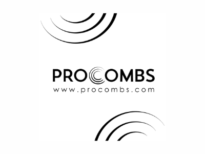 Procombs logo