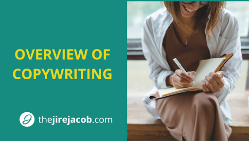 overview of copywriting